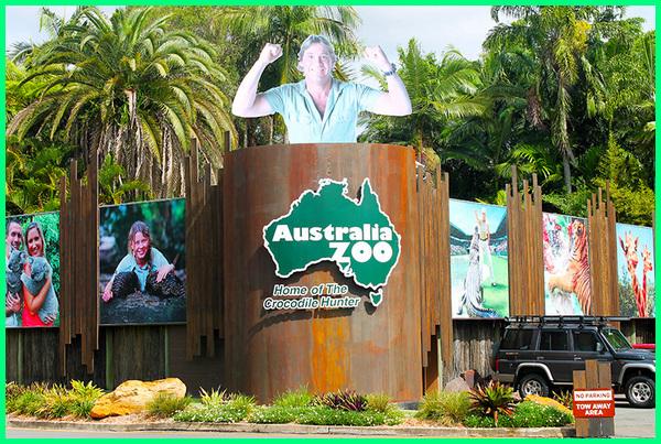 kebun binatang terbesar di dunia