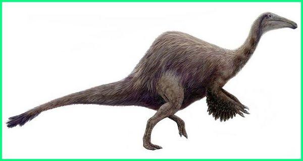 dinosaurus terbesar di jenisnya, hewan purbakala terbesar, hewan purba paling terbesar
