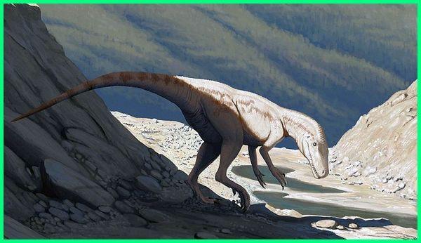 dinosaurus terbesar yang mungkin masih hidup