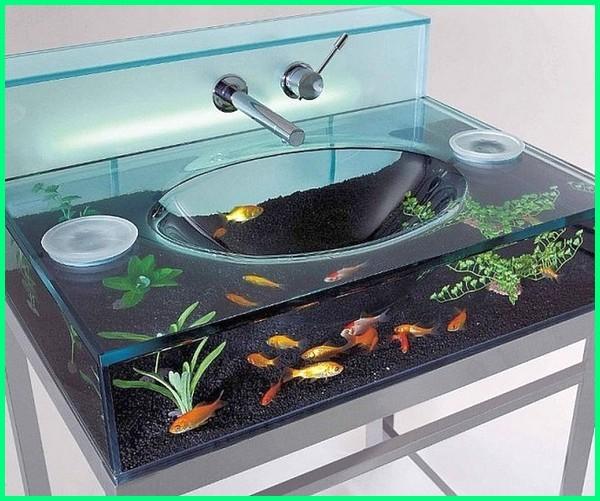 aquarium ikan unik, desain akuarium kecil unik, konsep aquarium unik, koleksi akuarium unik, aquarium meja unik, ornamen aquarium unik, akuarium paling unik, aquarium paling unik di dunia