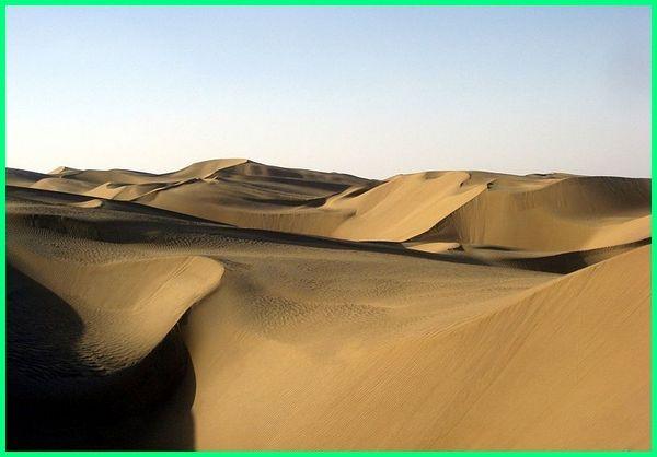 gurun pasir yang ada di benua asia, gurun pasir benua asia, gurun pasir di benua asia