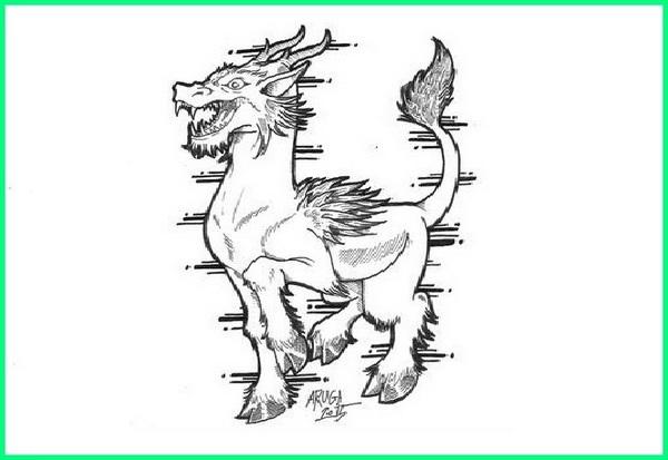 mitologi asli indonesia, makhluk mitologi asli indonesia, mitologi di indonesia, mitologi dalam indonesia, mitos di indonesia, mitologi yang ada di indonesia, 7 makhluk mitologi di indonesia, gambar mitologi indonesia, satwa mitologi indonesia