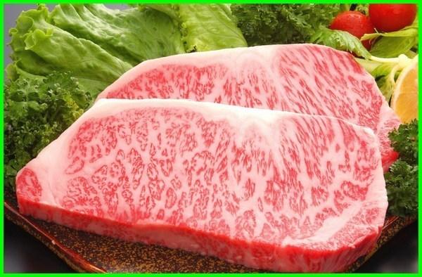 bagian daging sapi wagyu, wagyu daging sapi cantik super mahal, daging wagyu dan sapi, ekspor daging sapi wagyu, apa itu daging sapi wagyu, kenapa daging sapi kobe mahal, peternakan sapi daging wagyu