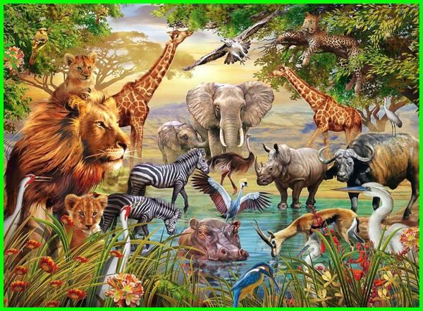 karakteristik fisik hewan, karakteristik gerakan hewan, karakteristik hidup hewan, karakteristik hewan ini, karakteristik jaringan hewan, jelaskan karakteristik hewan, karakteristik sel hewan, 10 karakteristik hewan, 9 karakteristik dari dunia hewan