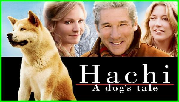 film anjing sedih, film anjing akita, film anjing bagus, film dokumenter anjing, judul film anjing hachiko