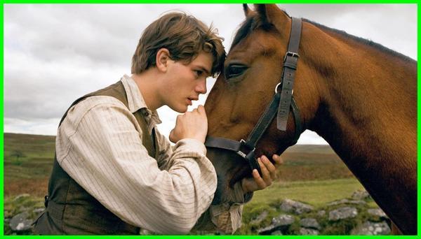 film binatang sedih, film bertema binatang, film bertema binatang terbaik, film tema binatang hollywood, film hewan seru, film hewan sedih, film hewan setia