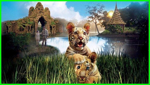 film hewan harimau, film hollywood harimau, film jadul harimau, film harimau kembar, kumpulan film harimau