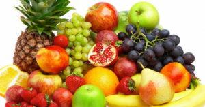 tanaman buah buahan